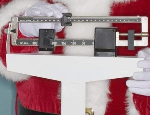 Το «διατροφικό μονοπάτι» των Χριστουγέννων…