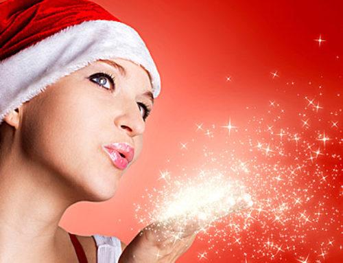 3 θεραπείες προσώπου για να λάμπετε τις γιορτές